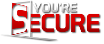You're Secure Logo